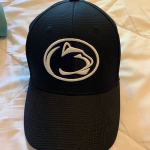 Penn State Fitted Baseball Hat